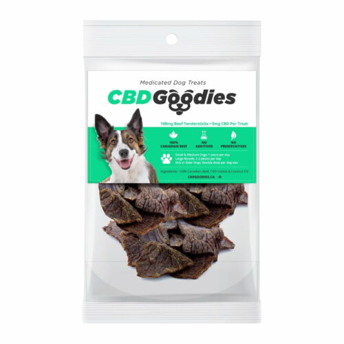 CBD Goodies, Dog Treats