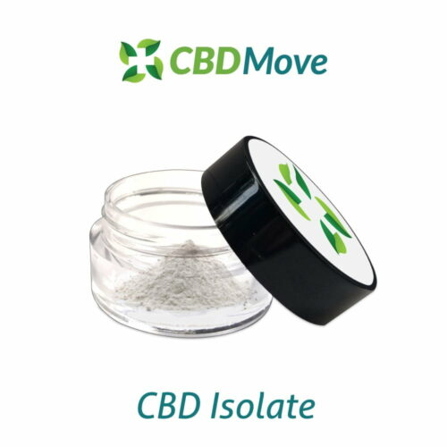 CBD Move Isolate